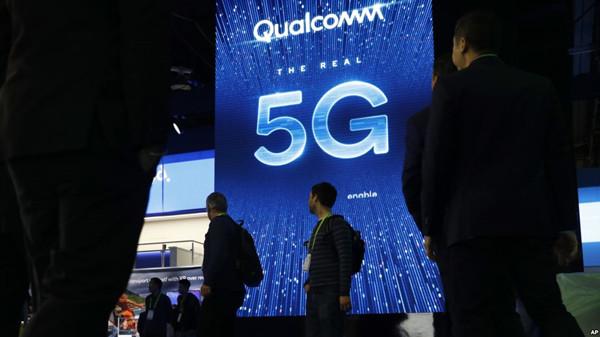 VOA慢速英语:何为5G无线技术?